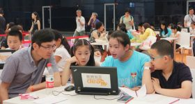 Social Coding Activities for Kids Might Be the Next Big Thing